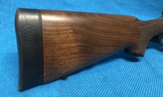 Remington .280 Rem 700 Custom with KKC laminate - Image 2
