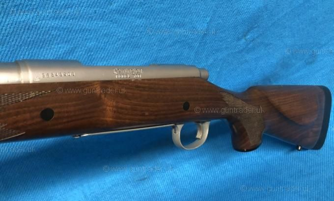 Remington .280 Rem 700 Custom with KKC laminate