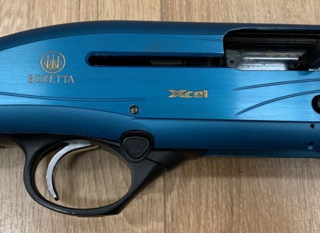 Beretta 12 gauge A400 Xcel (sport)