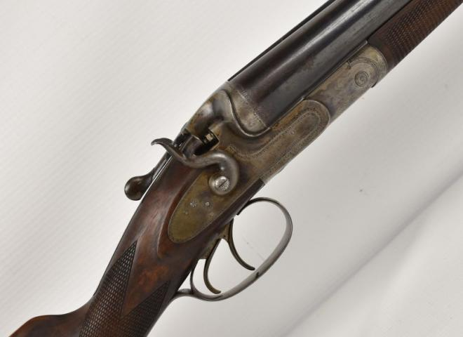 Tolley, J. & W. 08 gauge
