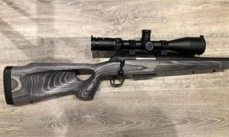 Winchester .243 XPR - Image 1