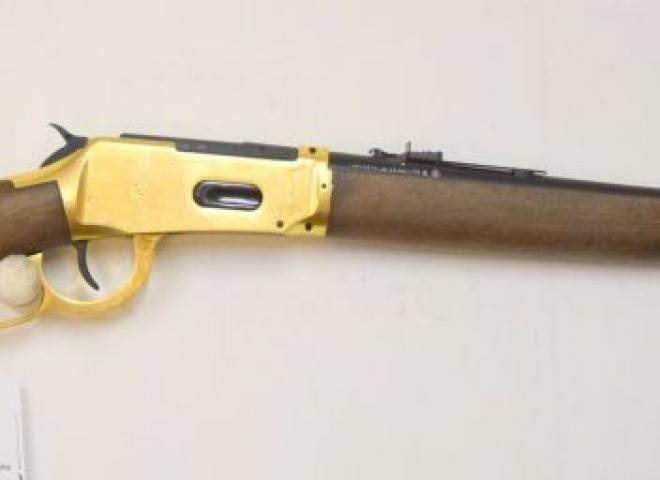 Umarex .177 (BB) Legends Cowboy Rifle (GOLD)