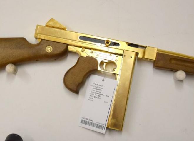 Umarex .177 (BB) Legends M1A1 Gold
