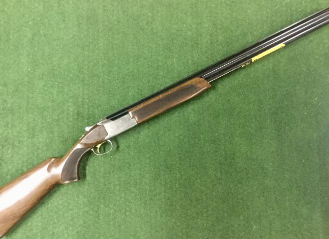 Browning 12 gauge B725 Hunter G1