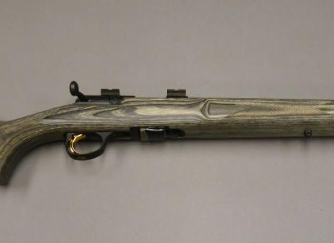Browning .22 LR T Bolt Target Varmint (BLUED)