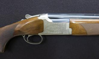 Miroku 12 gauge MK 60 Grade 1 (Fixed Choke) - Image 2