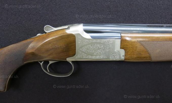 Miroku 12 gauge MK 60 Grade 1 (Fixed Choke)