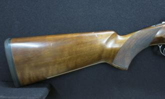Miroku 12 gauge MK 60 Grade 1 (Fixed Choke) - Image 3