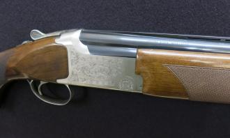 Miroku 12 gauge MK 60 Grade 1 (Fixed Choke) - Image 4