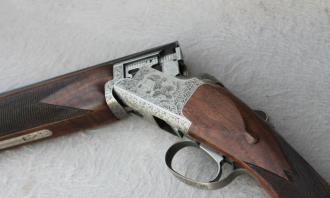 Miroku 20 gauge MK Game - Image 1