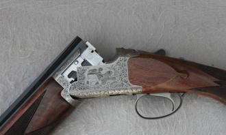 Miroku 20 gauge MK Game - Image 2