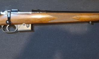 CZ .223 527 American - Image 2