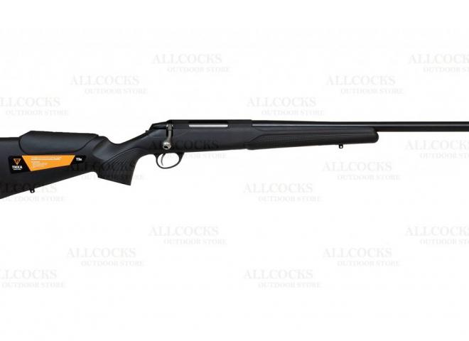 Tikka .223 T3X Varmint (Blued)