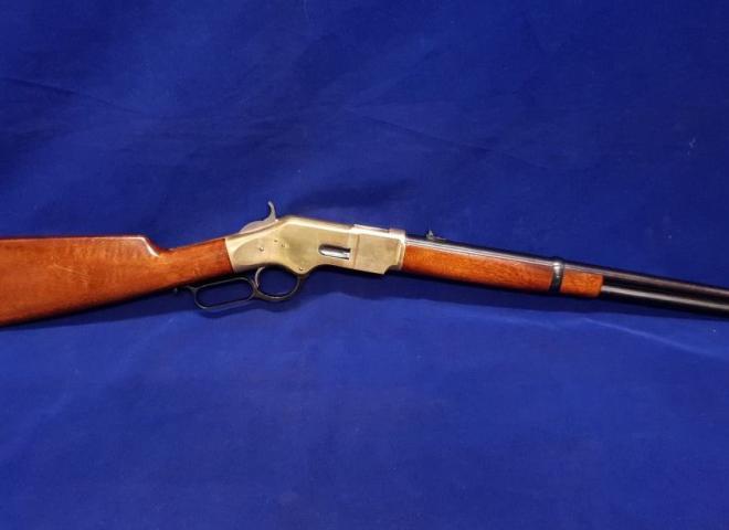 Uberti .45 Long Colt 1866 Sporting Yellow Boy