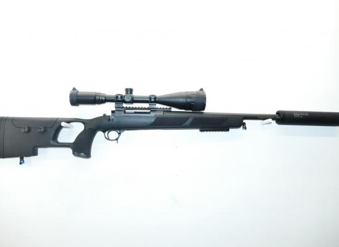 Sabatti .308 Tactical Scout Package