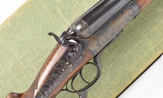 Francotte, Auguste 04 gauge - Image 1
