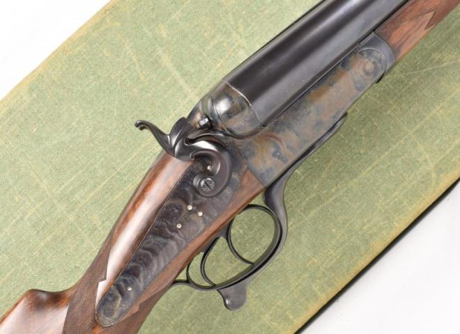 Francotte, Auguste 04 gauge