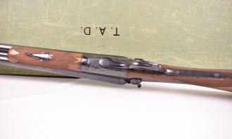 Francotte, Auguste 04 gauge - Image 2