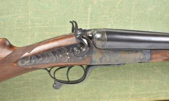 Francotte, Auguste 04 gauge - Image 3