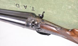 Francotte, Auguste 04 gauge - Image 5