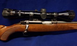 Ruger .22 LR M77/22 - Image 3