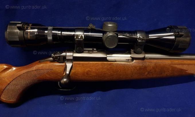 Ruger .22 LR M77/22