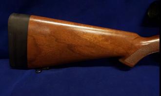 Ruger .22 LR M77/22 - Image 5