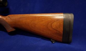 Ruger .22 LR M77/22 - Image 6