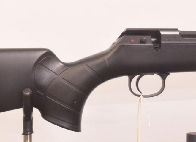 CZ .22 LR 457 Synthetic