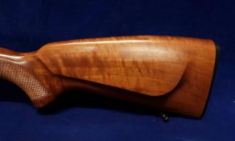 CZ .222 527 Carbine (Walnut) - Image 6