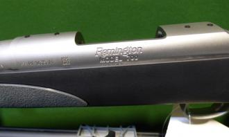Remington .22-250 700 SPS Stainless - Image 2
