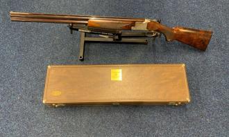 Browning 12 gauge B125 Anniversary - Image 1