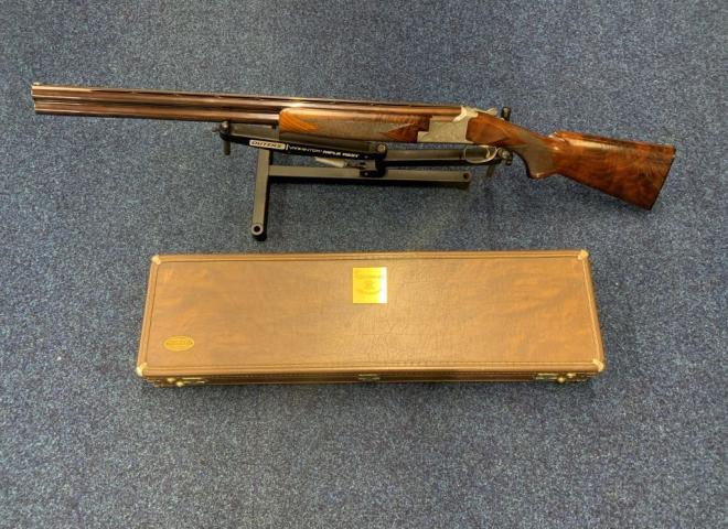 Browning 12 gauge B125 Anniversary