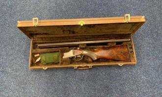 Browning 12 gauge B125 Anniversary - Image 2