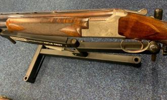 Browning 12 gauge B125 Anniversary - Image 4