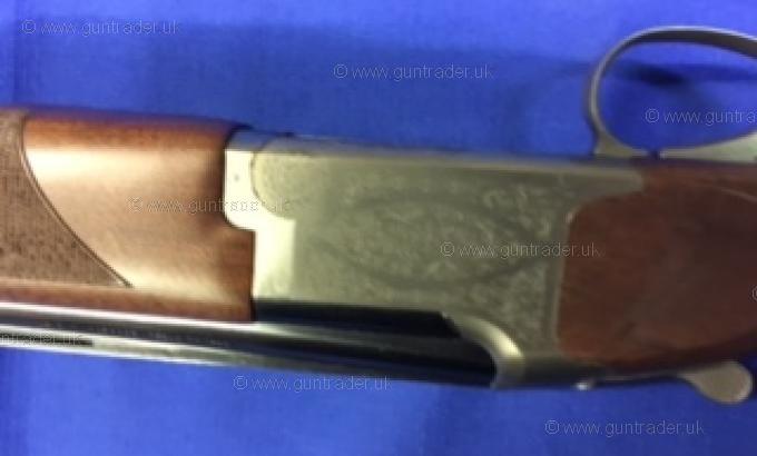 Miroku 12 gauge MK 70 Grade 1
