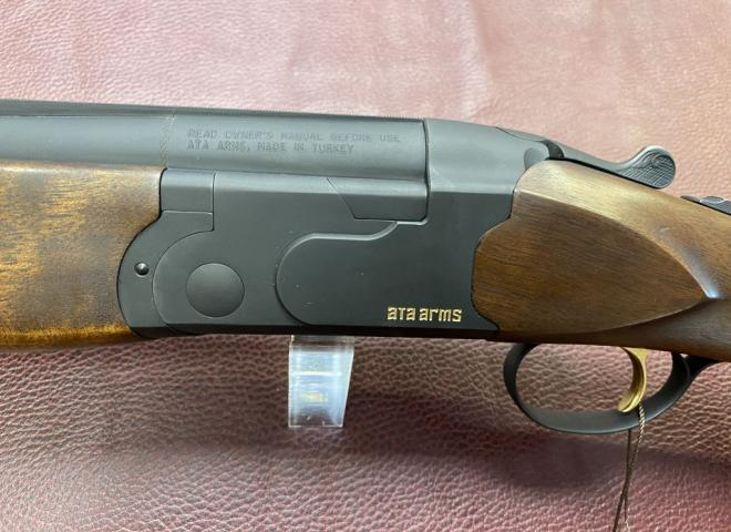 ATA 12 gauge SP Sporting (L/H(FREE FITTING AND DEMO)