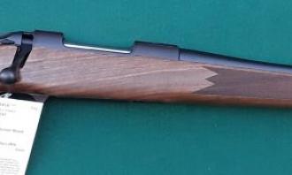 Sako .308 85 S Hunter Wood Blued - Image 2