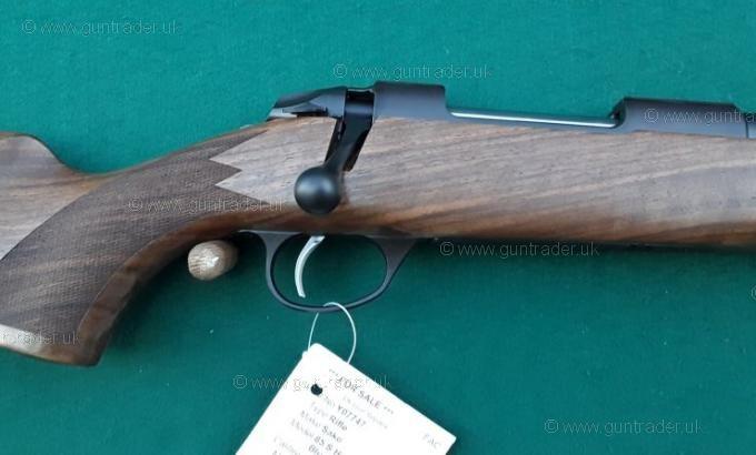 Sako .308 85 S Hunter Wood Blued