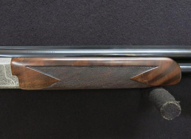 Miroku 12 gauge MK Game Grade Five ((High Pheasant 2))