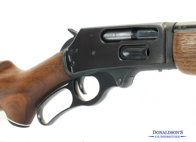 Marlin .45-70 MODEL 1895SS