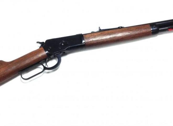 Winchester .38/.357 Magnum M92 1892 Short