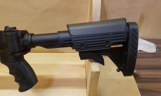 Ruger .22 LR 10/22 Custom - Image 5
