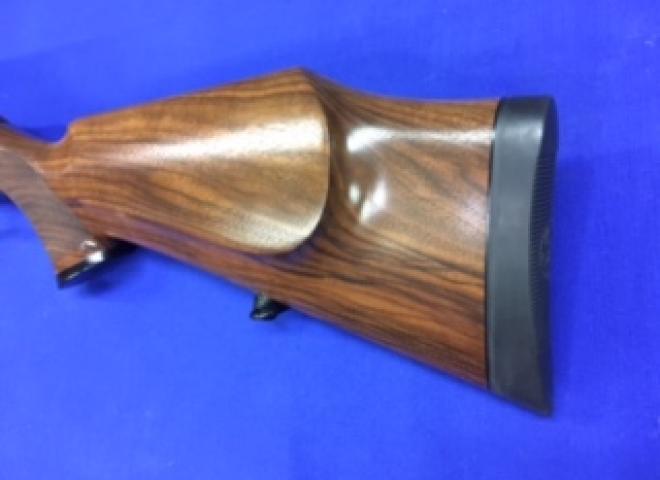 Sauer 6.5x55 202 Classic