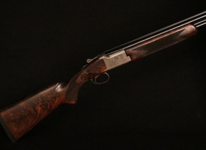 Miroku 12 gauge MK GAME (HIGH PHEASANT 2)
