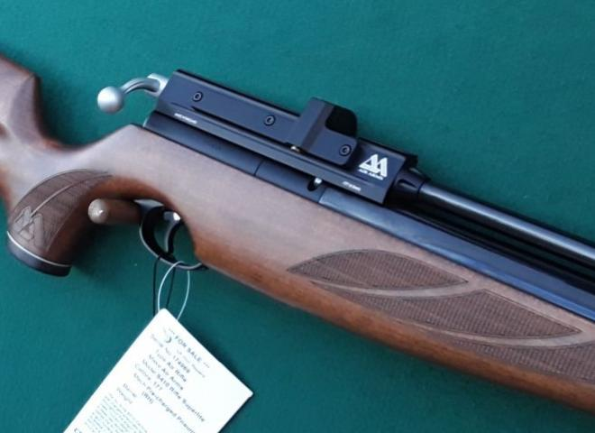 Air Arms .177 S410 Rifle Superlite