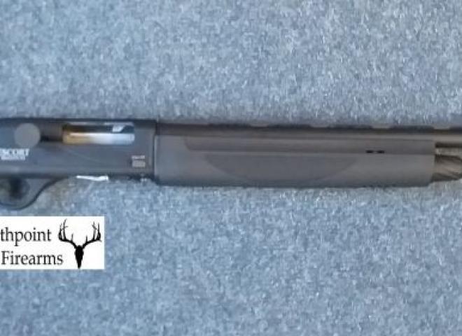 """Escort 12 gauge 3"""" Magnum"""