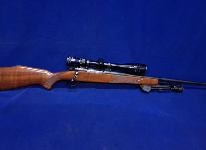 Weatherby .30-06 Mark V (Sporting Rifle)