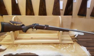 Sako 6.5x47 Lapua 85 S Varmint Wood Blued (Custom) - Image 1