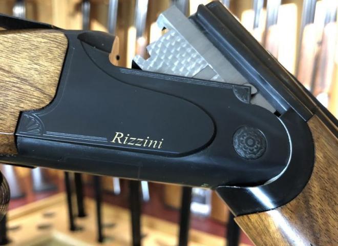 Rizzini 20 gauge BR110